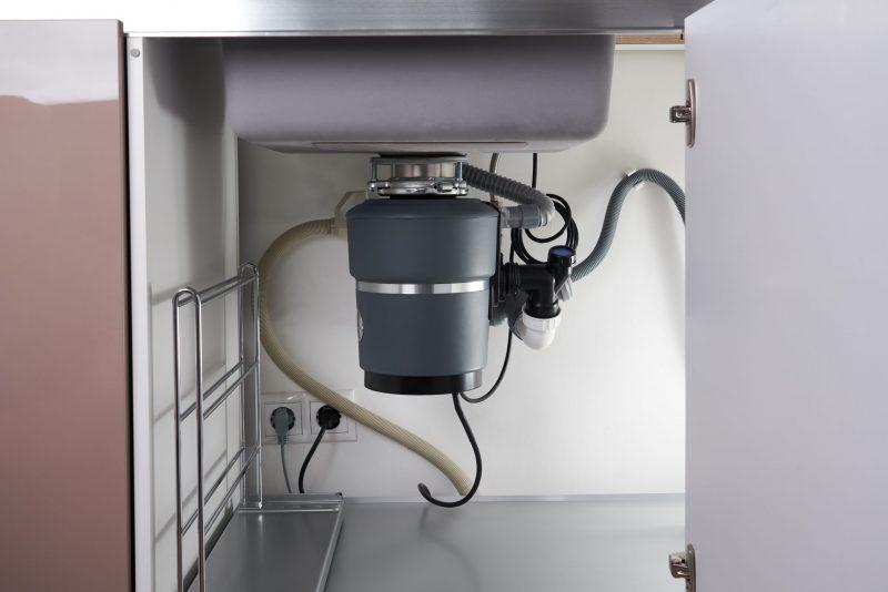 Garbage Disposal Repair and Installation