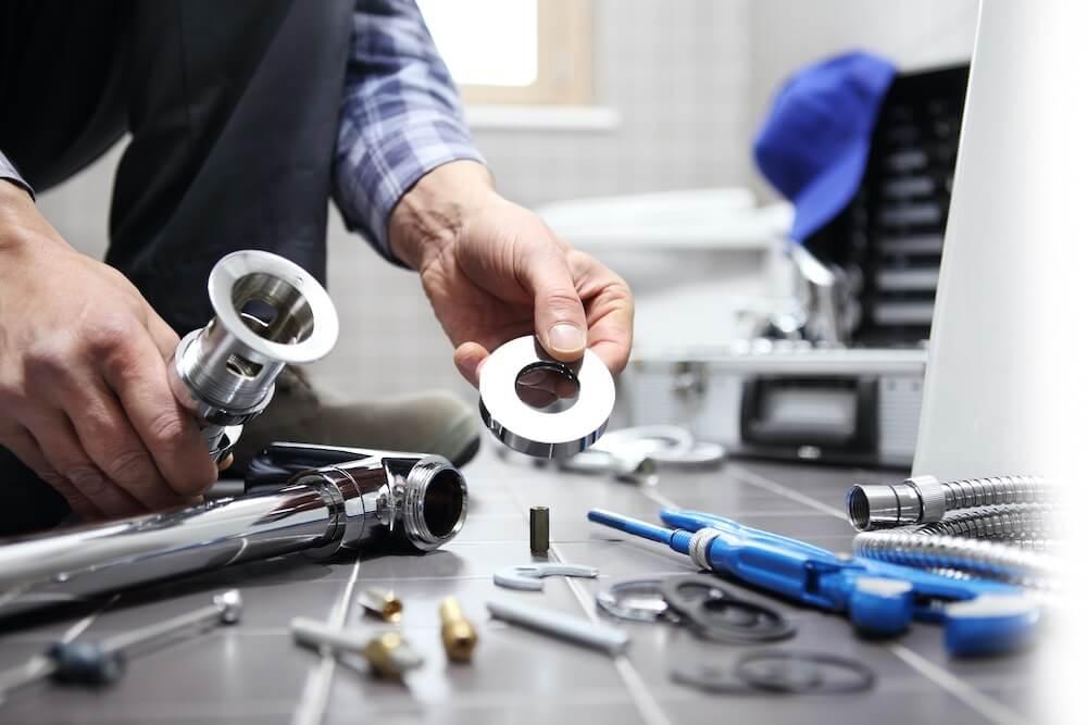 why choose DAI plumbing